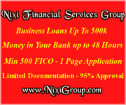 Nixi Financial Services Group