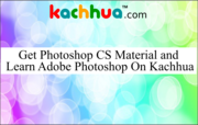 Are you seeking online Learning photoshop By Any online site?